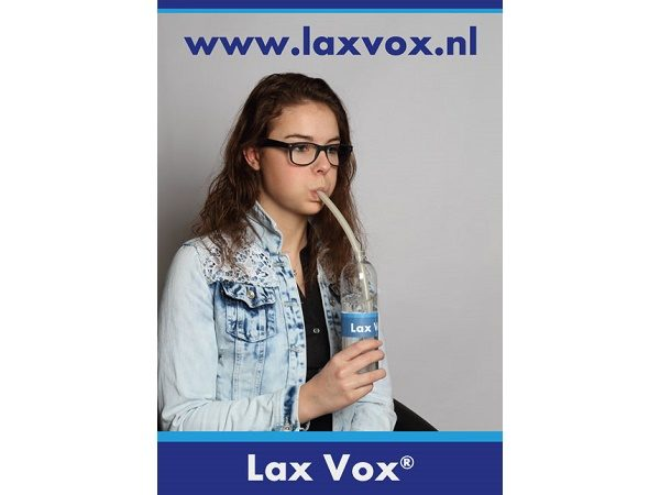 Lax Vox® stem oefenslangen